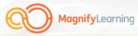 Magnify Learning Logo